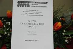Assemblea 2012